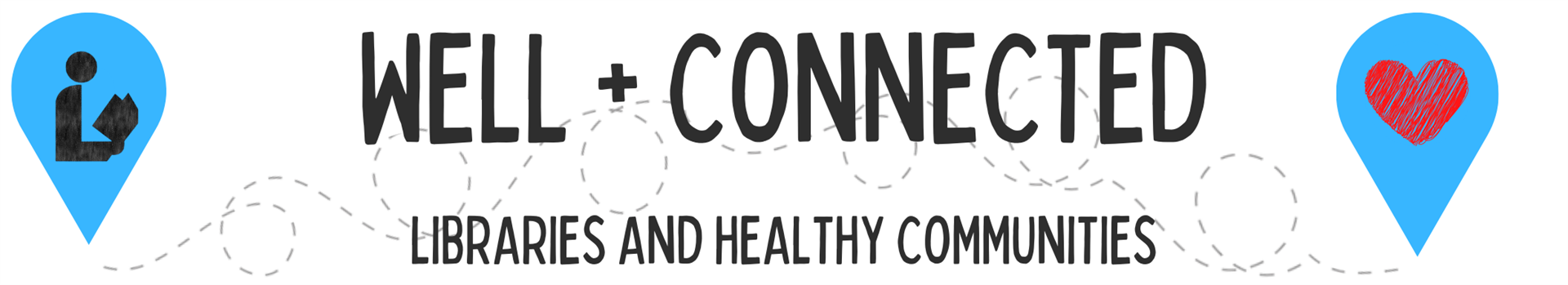Well + Connected: Libraries and Healthy Communities